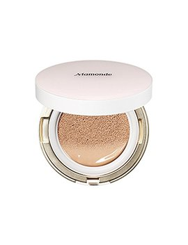 Mamonde Brightening Cover Ampoule Cushion, 23n Natural Beige by Mamonde