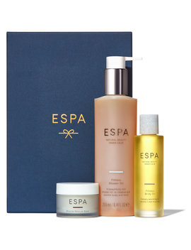 Espa Recover And Revive Collection by Espa
