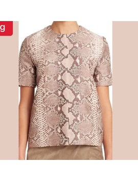 Tory Burch Blouse by Tory Burch