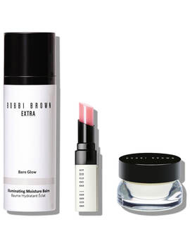 Bobbi Brown Ready, Set, Glow Skincare Set (Worth £118.50) by Bobbi Brown