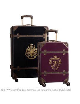 Harry Potter™ Hard Sided Gryffindor™ Luggage Bundle, Set Of 2 by P Bteen