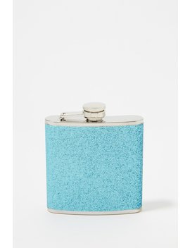 Glitter Flask by Urban Planet