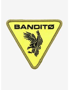 Twenty One Pilots Trench Jumpsuit Cover Me Patch Hot Topic Exclusive by Hot Topic
