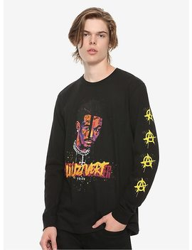 Lil Uzi Vert Endless Summer Tour Long Sleeve T Shirt by Hot Topic