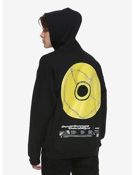 Posty Malone Posty Co B&Amp;B Pullover Hoodie by Hot Topic