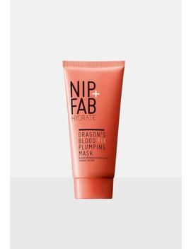 Nip+Fab Dragon's Blood Fix Mask by Missguided