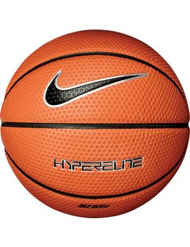 Nike Hyper Elite Official Basketball (29.5) by Nike