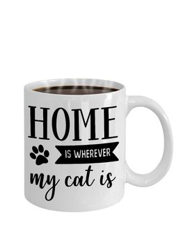 Funny Quote Mugs, Mug With Quotes, Cat Lover Gift, Funny Mugs, Coffee Mug, Novelty Gifts, Funny Gift, Coffee Fun Joke, Funny Cat Lover Mug by Etsy