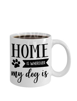Funny Quote Mugs, Mug With Quotes, Dog Lover Gift, Funny Mugs, Coffee Mug, Novelty Gifts, Funny Gift, Coffee Fun Joke, Funny Dog Lover Mug by Etsy