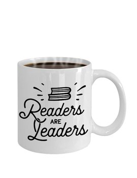 Cup For Readers, Reader Coffee Mug, Bookworm Mug, Reader Mug, Gift For Readers, Reading Mug, Mug For Readers, Bookworm Mugs, Leader Mug by Etsy