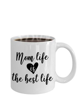 Mug For Mother, Mug With Sayings, Gift For Mom, Coffee Lover, Coffee Mug, Tea Mug, Coffee Mug For Mom, Mom Everyday Gift, Mom Birthday Gift by Etsy
