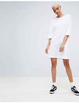 Noisy May Long Oversized T Shirt by Noisy May