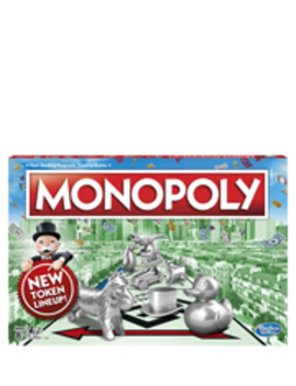 Monopoly Classic by Games