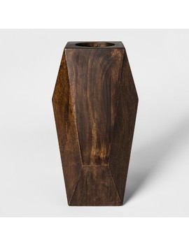 Wooden Vase   Project 62™ by Project 62™