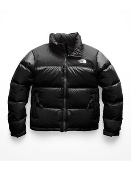 Veste Retro Nuptse 1996 Pour Femmes by The North Face