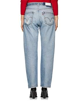 The Loose Levi's® Jeans by Re/Done