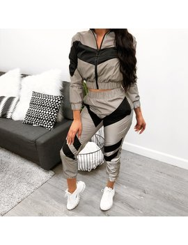 James Reflective 2 Piece by Laura's Boutique