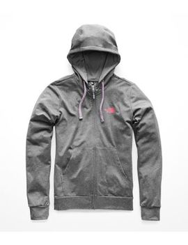 Women's Fave Lite Lfc Full Zip by The North Face