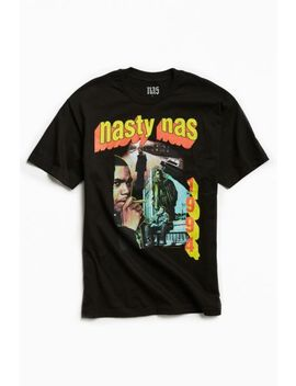 T Shirt Nasty Nas by Urban Outfitters