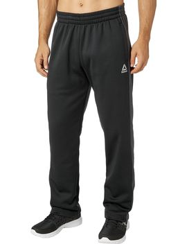 Reebok Men's Performance Fleece Pant by Reebok