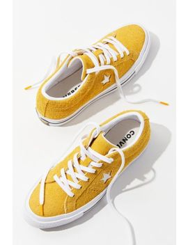 Sneakers En Suède One Star Converse by Voir Plus De Converse