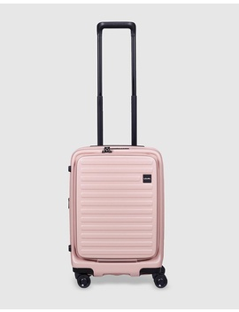 Cubo Small Suitcase by Lojel