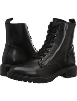 Officer Combat Boot by Steve Madden