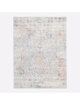 Flourish Rug by West Elm