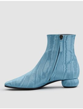 Chelsea Moire Boot by Ellery