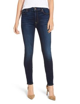 The High Waist Skinny Jeans by 7 For All Mankind®