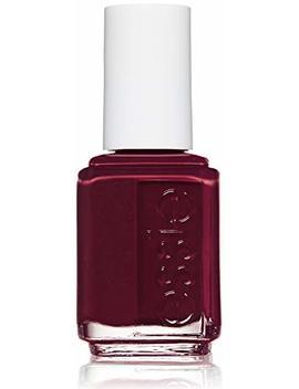 Essie Nail Polish, Bahama Mama, Purple Nail Polish, 0.46 Fl. Oz. by Essie