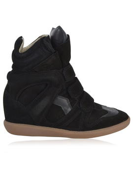 Wedge Trainers by Isabel Marant Etoile