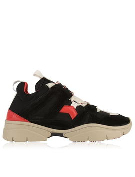 Kidsay Trainers by Isabel Marant Etoile
