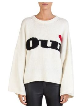 Oui Sweater by The Kooples