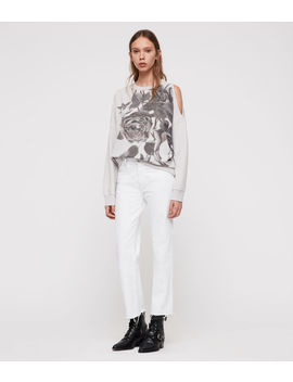 Rosen Unai Sweatshirt by Allsaints