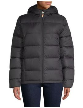 Womens Puffer Coat by Hudson's Bay Company