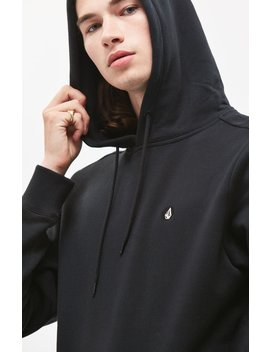 Volcom Single Stone Division Pullover Hoodie by Pacsun