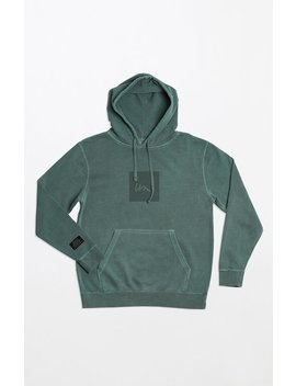 Imperial Motion 1x1 Pullover Hoodie by Pacsun