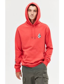 Volcom Deadly Stone Pullover Hoodie by Pacsun