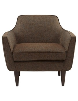 Rett Mid Century Upholstered Accent Chair by Target