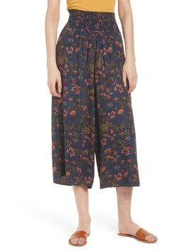 Wide Leg Flowy Pants by Hinge