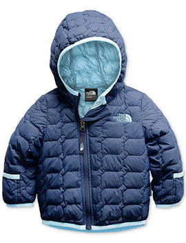 Baby Boys Infant Thermo Ball™ Hooded Coat by The North Face