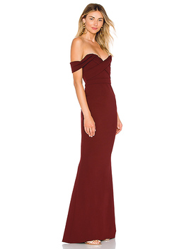 Camille Gown by Nookie