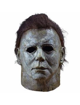 Trick Or Treat Studios Michael Myers Halloween 2018 Mask Officially Licensed by Trick Or Treat Studios