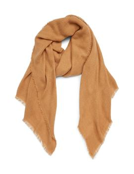 Oversize Blanket Scarf by Sole Society