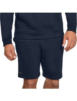 Under Armour Men's Rival Fleece Shorts by Under Armour
