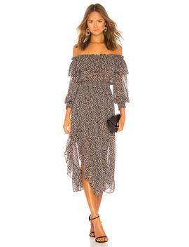 Begonia Dress by Misa Los Angeles