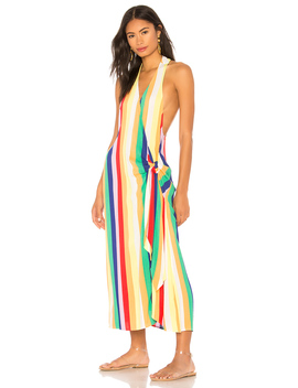 Wrap Cover Up by Kendall + Kylie