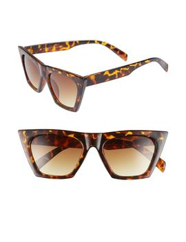 50mm Cat Eye Sunglasses by Glance Eyewear