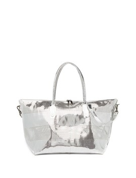 Aquarius Weekend Bag by Deux Lux